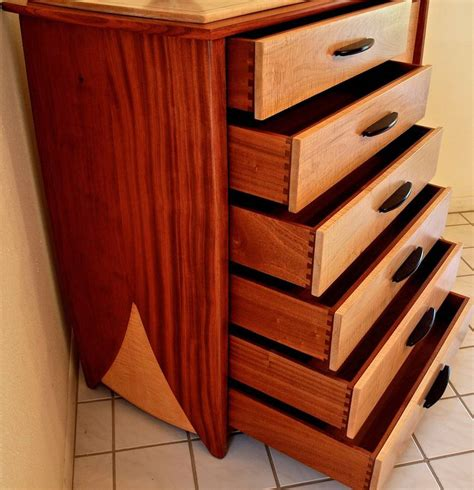 Handmade Dresser - custom handmade high end gentleman s dresser
