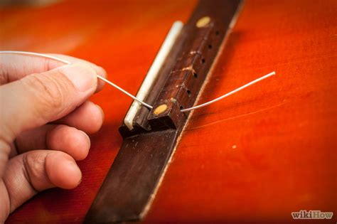 lettere corde chitarra classica how to change classical guitar strings 10 steps with