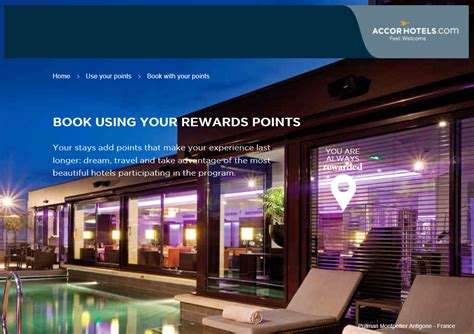 Hotel Front Desk Pay by Le Club Accorhotels Pay With Your Points At Front Desk No Vouchers Needed Loyaltylobby
