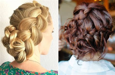Easy Hairstyles For Homecoming by Simple Yet Stunning Homecoming Hairstyles For A Picture