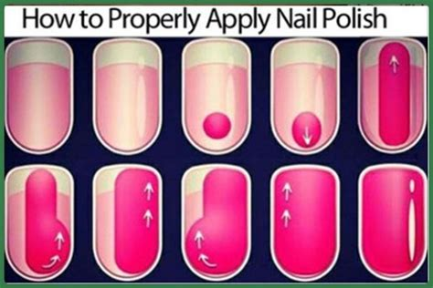How Do You Get Nail Furniture by How To Get A Manicure At Home Nailkart
