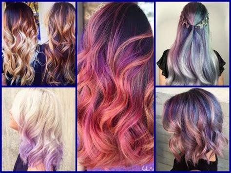 top 30 balayage hair color ideas youtube