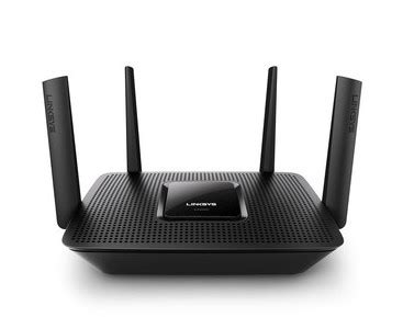 linksys ships entry level new tri band mu mimo wi fi