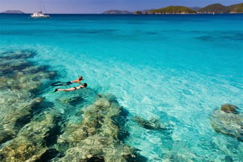 vacation sites caribbean talks on conservation at richard branson s