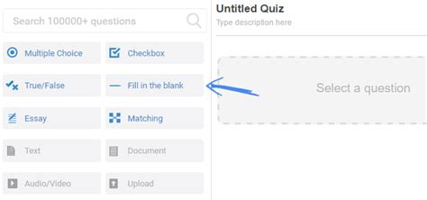 printable free quiz maker multiple choice quiz maker free printable top 18 online