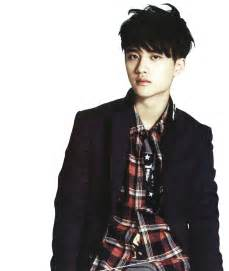 Exo facts kpoploverako facts about d o d o page 1 wattpad