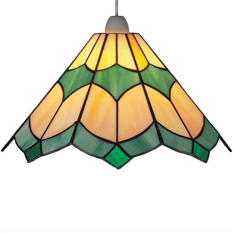 Stained Glass L Shade Kits by Stained Glass L Shades Kits Clanagnew Decoration
