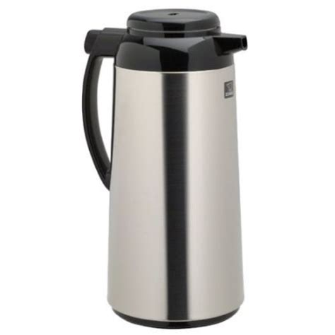 Zojirushi stainless steel thermal carafe coffee maker review / Street price on