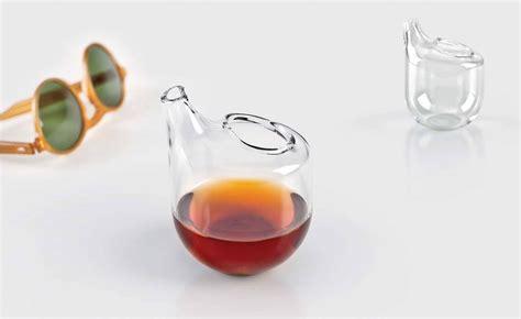 bicchieri cocktail particolari natale 2015 idee regalo design