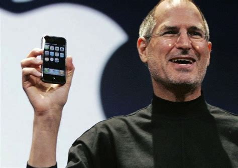 biography bottle steve jobs steve jobs visionary pioneer who thought differently