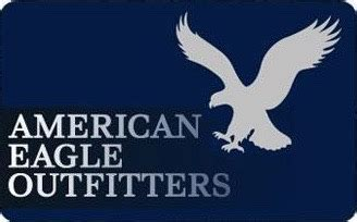 American Eagle Online Gift Card - american eagle outfitters gift cards review