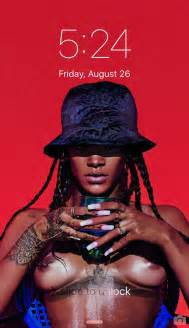 rihanna lockscreens on quot rihanna lockscreen lui