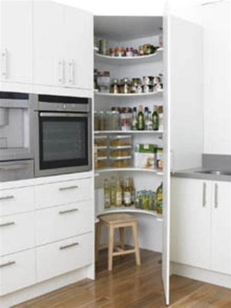 kitchen corner ideas 1000 ideas about corner pantry on kitchen