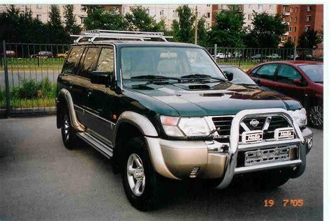 nissan jeep 2000 nissan patrol images de voitures