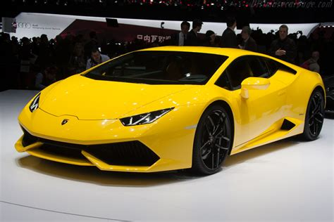 2014 Lamborghini Huracán LP610 4   Images, Specifications