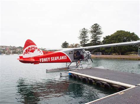 flying boat cafe rose bay sydney seaplanes attractions in rose bay rose bay