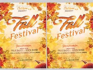 18 festival flyers free psd ai vector eps format