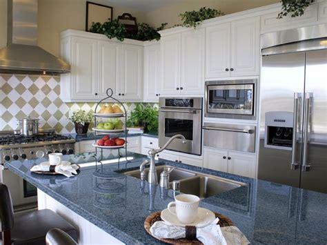 Blue Pearl Granite White Cabinets by Blue Granite Countertops White Cabinets Blue Pearl
