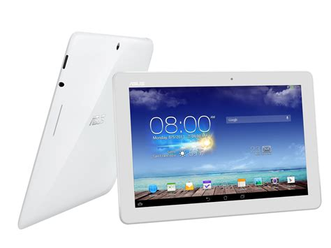 Tablet Asus New asus announces memo pad 8 and memo pad 10 tablets