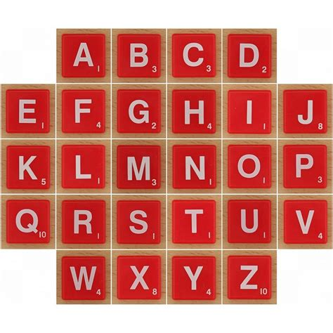 scrabble tiles scrabble tiles crafts free printables