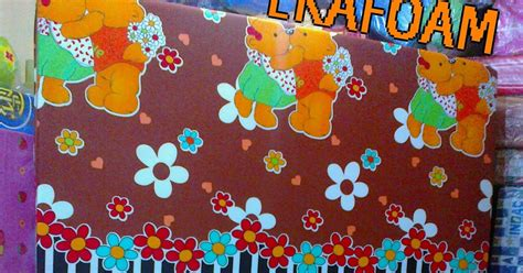 Info Kasur Inoac kasur inoac wini thepoh orange mei 2014 agen resmi kasur busa inoac inoac ekafoam