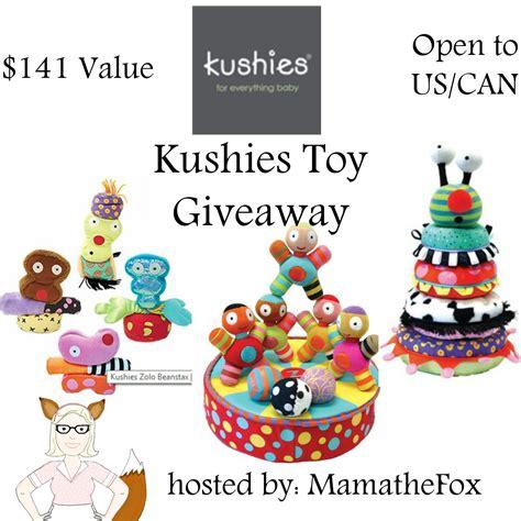 Giveaway Toys - mamathefox kushies holiday toy giveaway mamathefox