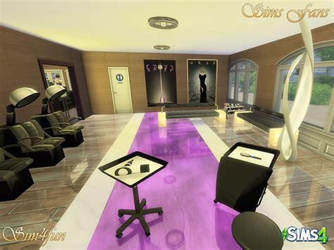 sims 4 cc beauty salon sims 4 cc beauty salon beauty salon by sim4fun at sims