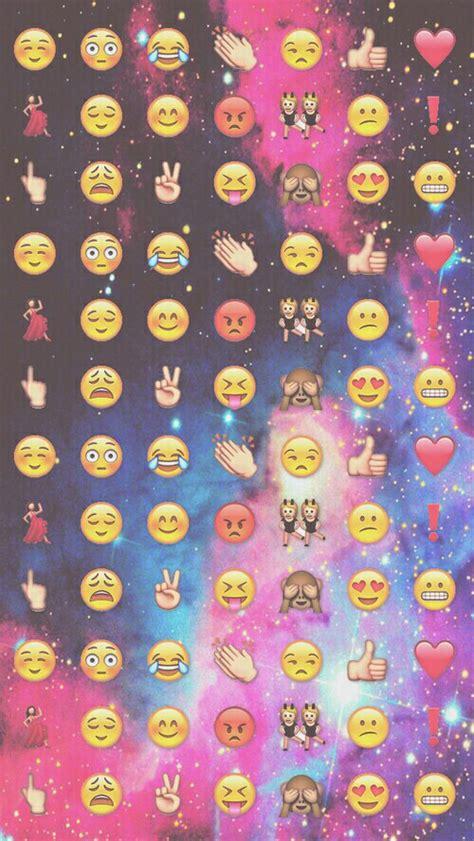 emoji smileys wallpaper iphone image
