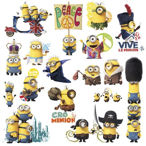 wall sticker shop minions the wall decals wall sticker shop
