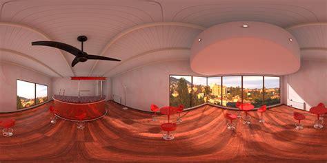 Interior Hdri by Your Own Studio Hdri In Blender Blender