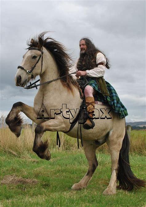 Highlander On Horse Jaqui Wilson Flickr | 372 curated fantasy photos male ideas by 58larryandjudy