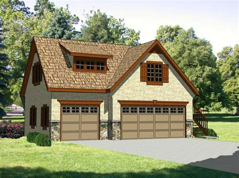 Garage Plan 94342 At Familyhomeplans Com Cool Carriage House Plans