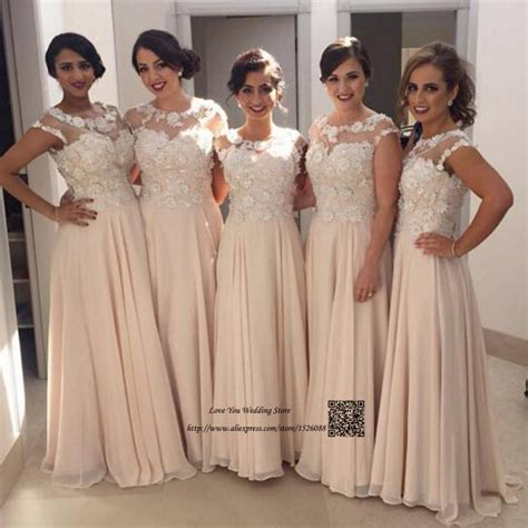 Vintage Bridesmaid Dress by Getting The Style On For Your Wedding Vintage