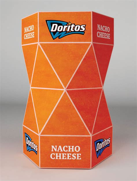 30 crispy potato chips packaging design ideas