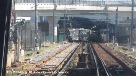 thembtadog mbta blue line ride state to 2015 04 23