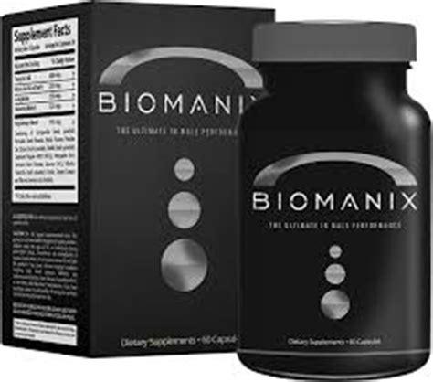 biomanix review real penis enlargement best