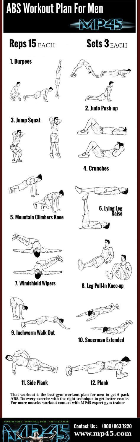 best 25 morning ab workouts 25 best ideas about abs workout routines on pinterest ab workout plans women s ab