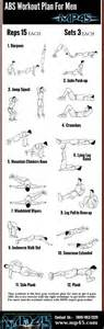 best exercises 25 best ideas about abs workout routines on