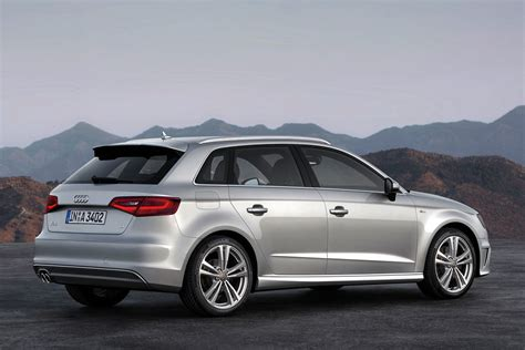 Audi A3 Audi