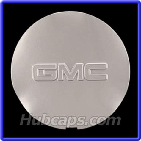 gmc envoy hub caps center caps wheel caps hubcaps