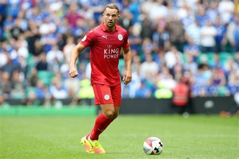 danny drinkwater wages leicester title heroes may go but if any manager can