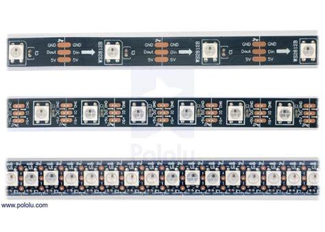 Addressable Led 5m - addressable rgb 150 led 5v 5m ws2812b