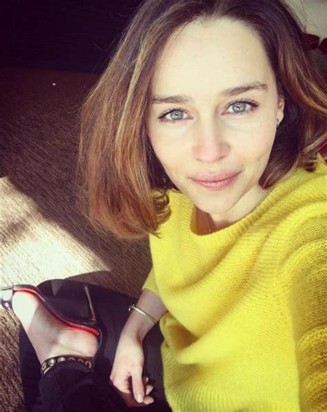 daenerys targaryen actress without makeup 10 game of thrones stars without makeup