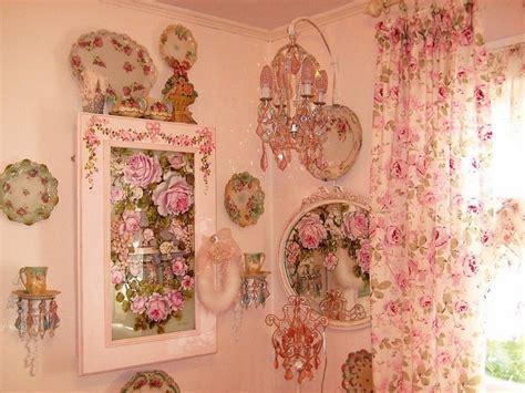 decoration maison romantique maison decor romantique