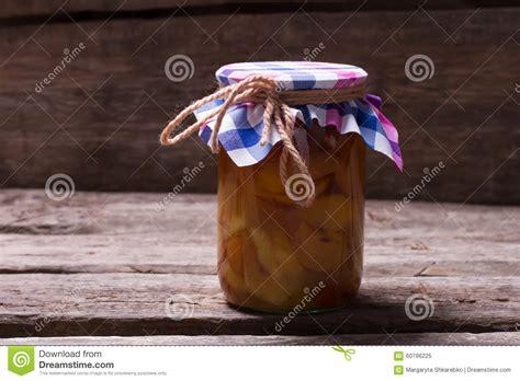Jam Dinding Vintage Wood Brown fruit pear handmade ingredient stock photo cartoondealer 91814634