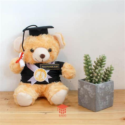 Coklat Muda toko boneka teddy wisuda coklat muda 0858 7874 9975