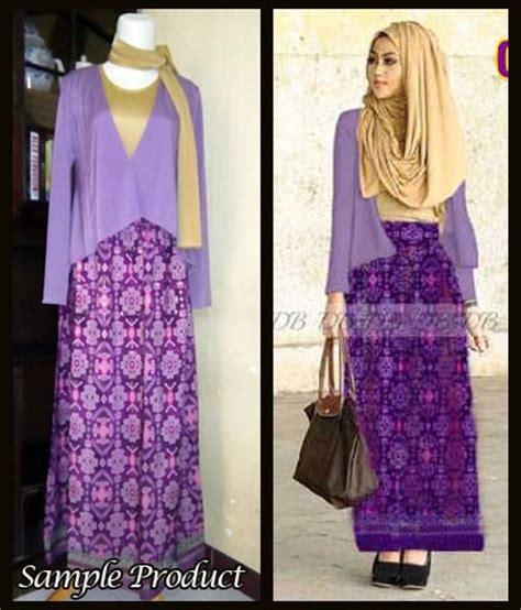 Maxi Dress Gamis Syari Muslim Gazwani Jubah Maxy Set Bunga Hitam baju muslim songket minda dhabi g885 busana batik syari