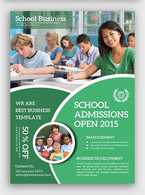 10 Best Our Work Schools Images On Pinterest Marketing Materials Colleges And School Prospectus Catholic School Marketing Plan Template