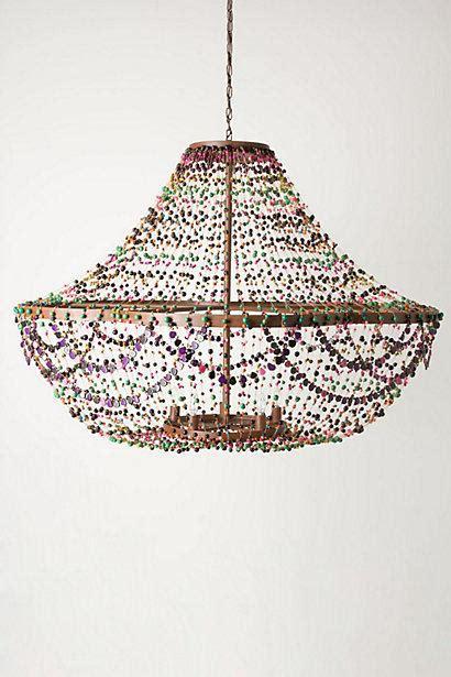 anthropologie chandelier mercedita chandelier anthropologie
