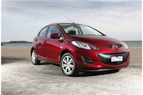 review  mazda neo review  road test